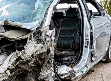 Auto Frame & Unibody Straightening